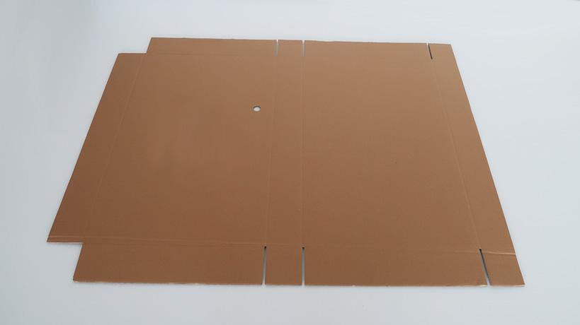 scatola avvolgibile macerata