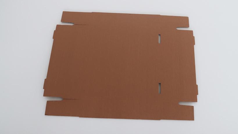 scatole fustellate macerata